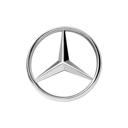 Peças Mercedes